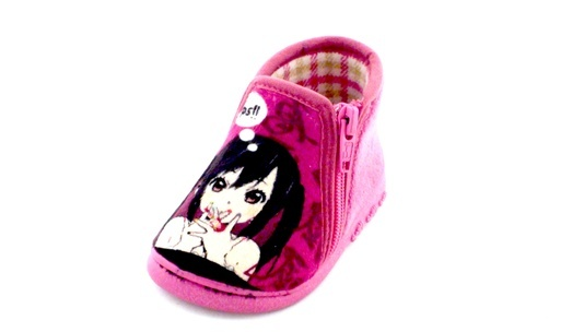 39a2d44c8af - Παντοφλάκι παιδικό ανατομικό Νο 19-27   Ανατομικά Παιδικά Παπούτσια & Παιδικά  Παντοφλάκια   Minimax
