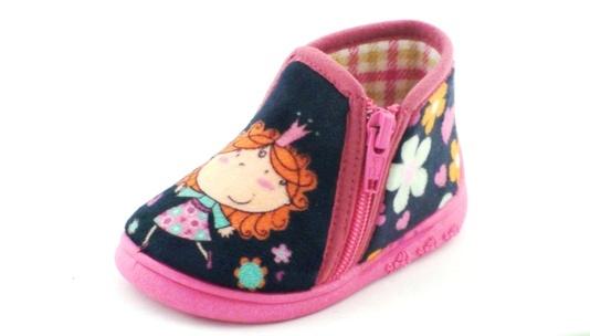 130a552c39a Ανατομικό παντοφλάκι παιδικό Νο 19-27   Ανατομικά Παιδικά Παπούτσια ...