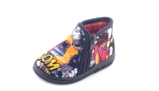 c7c2b712362 Ανατομικό παιδικό παντοφλάκι Νο 19-27   Ανατομικά Παιδικά Παπούτσια ...