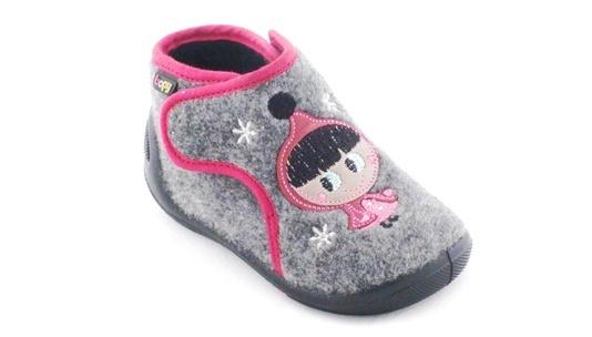 3b57969cbb9 - Παιδικό ανατομικό παντοφλάκι Νο 19-27   Ανατομικά Παιδικά Παπούτσια & Παιδικά  Παντοφλάκια   Minimax