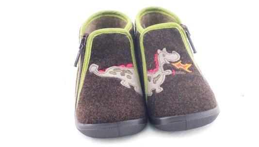 5ceced52d7f Παιδικό ανατομικό παντοφλάκι Νο 19-27   Ανατομικά Παιδικά Παπούτσια ...