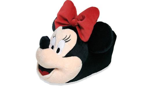 - Disney Παντοφλάκια De fonseca Ζωάκια Minnie  7046bdb7837