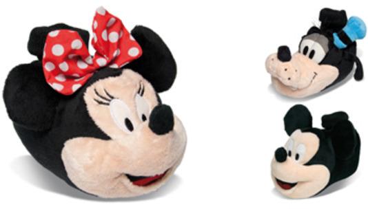 - Παιδικές Παντόφλες De fonseca Ζωάκια Disney Mickey Minnie Mouse Goofy  e301f08c3f1